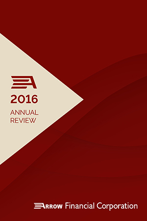 2016 AFC Annual Review Cover